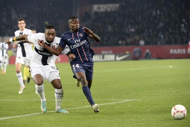 Le PSG voit Rennes comme une balle de match en L1