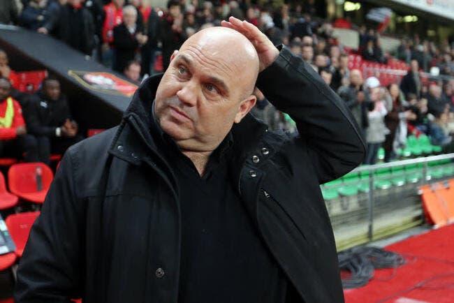 Face à l'ASSE, Rennes se voit comme « un tocard en finale »