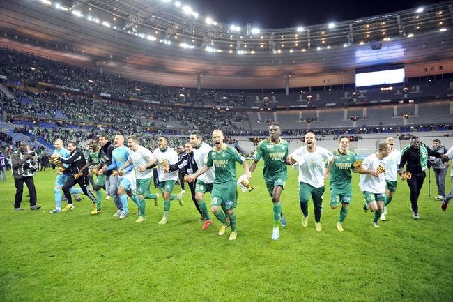 Euros de prime par joueur l asse coupe de la ligue coupe de la ligue foot 01 - Coupe de la ligue 2013 14 ...