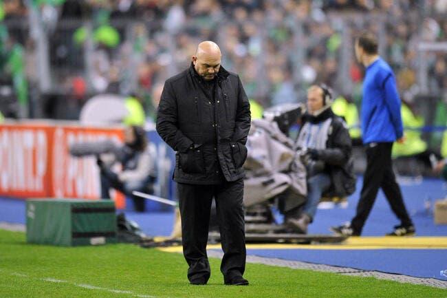 Officiel : Antonetti quittera Rennes à la fin de la saison