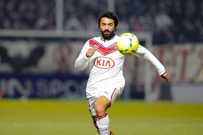 Ben Khalfallah aurait refusé deux offres turques