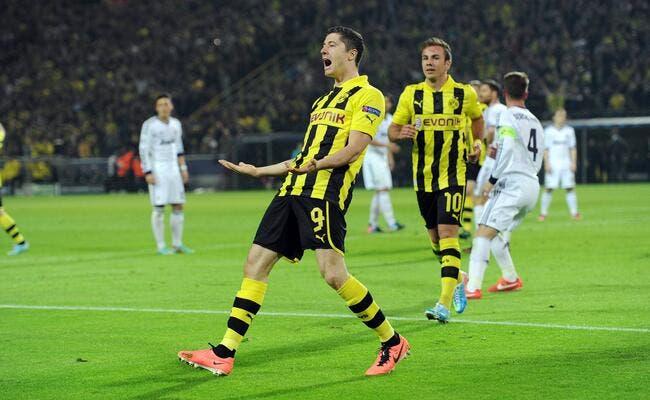 Lewandowski, un prix multiplié par deux après son exploit ?