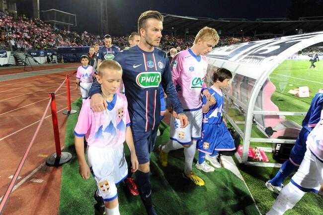 Evian n'empêchera pas le PSG d'être champion, mais…