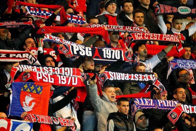 Des supporters du PSG attaquent Evian TG, qui se défend