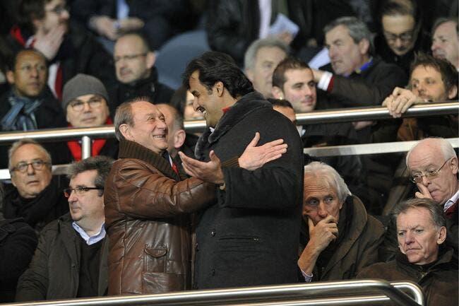 Le maire de Paris aime l'argent du Qatar et les victoires du PSG