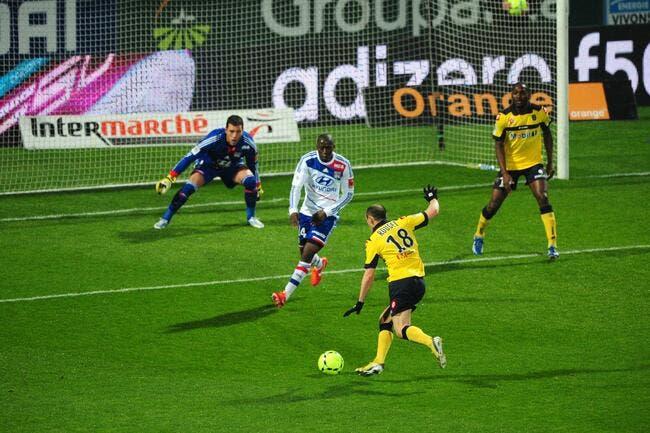 Avec l'OL, Sochaux repart à la chasse aux gros