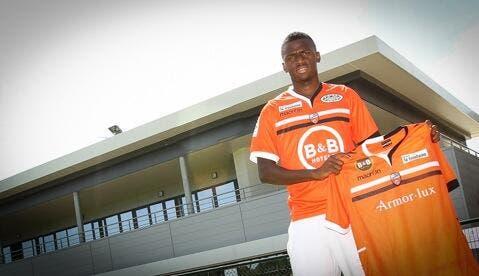 Officiel : Rennes prête Diallo à Lorient