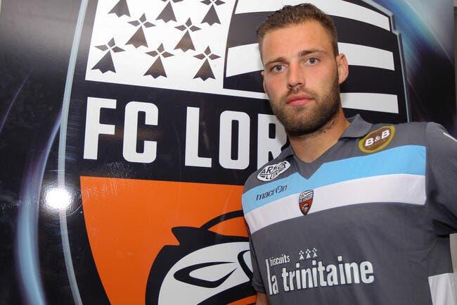 Officiel : Lorient s'offre un nouveau gardien