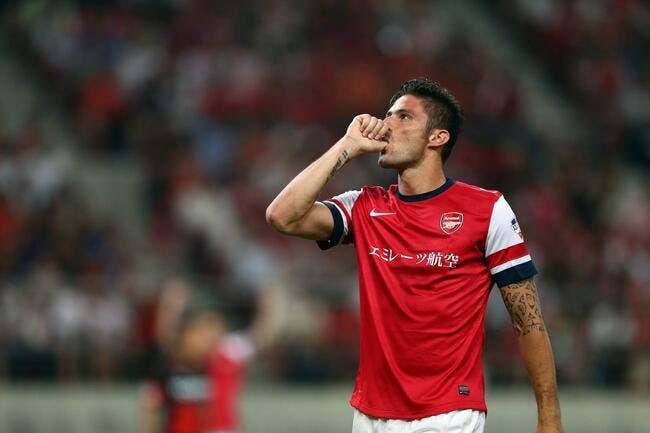 Arsenal se relance contre Fulham