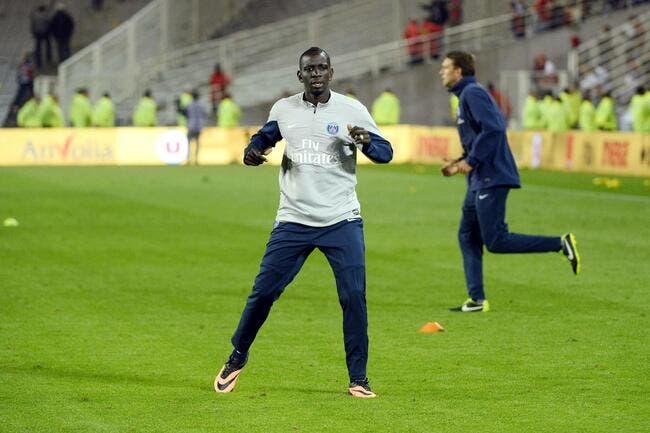 Entre Sakho, le PSG et Milan, ça discute enfin
