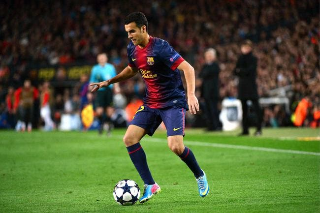 Barcelone dit oui à Qatar Airways, mais non au PSG