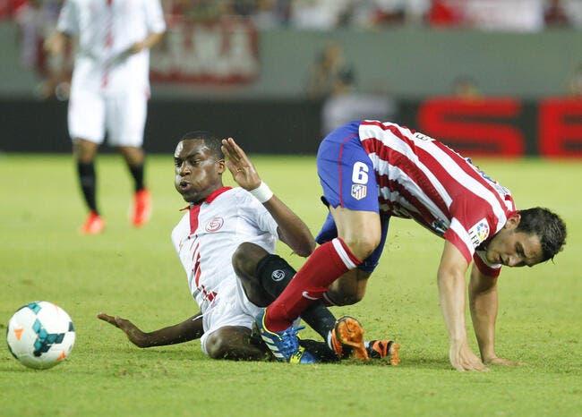 Monaco craque et dit banco pour Kondogbia