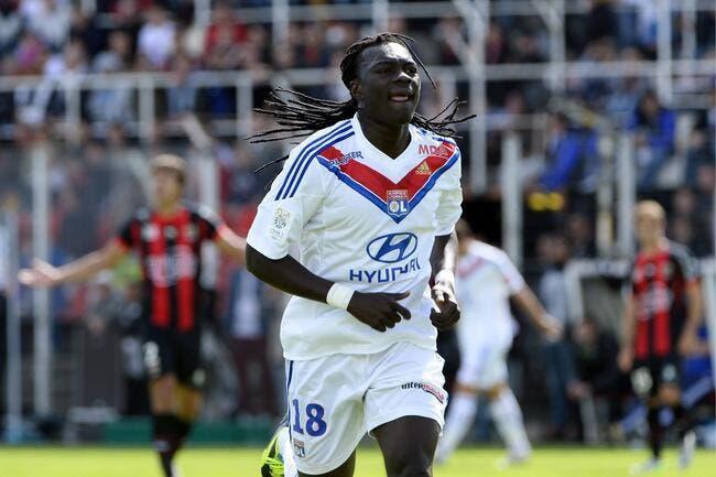 Montpellier veut bien libérer l'OL de Gomis