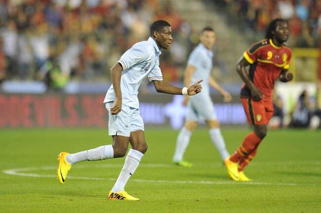 Officiel : Kondogbia signe à Monaco pour 20ME