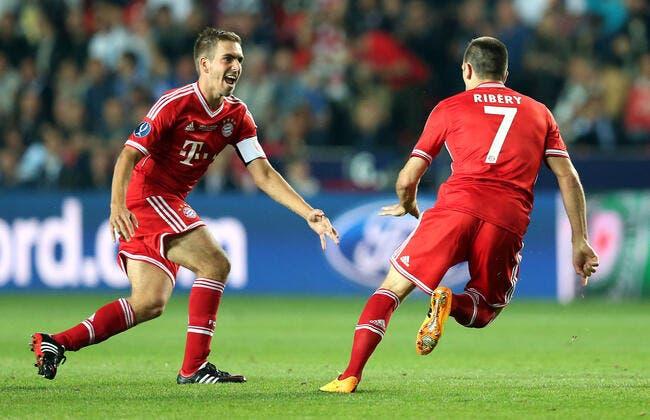 Quelle revanche pour le Bayern devant Chelsea
