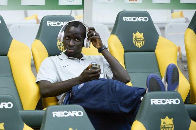 Sakho va signer à Liverpool pour 23 ME