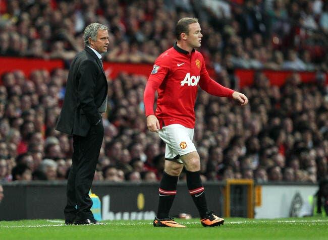 Chelsea abandonne officiellement la piste Rooney