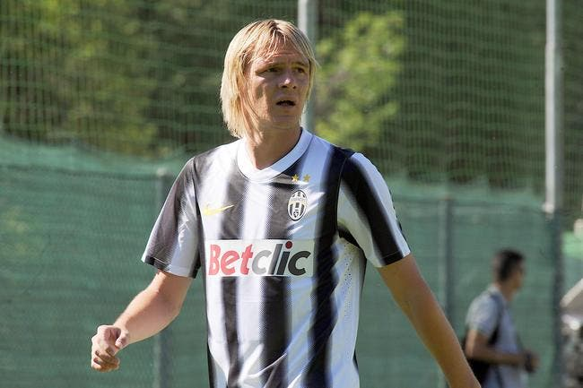 Officiel : Krasic signe à Bastia