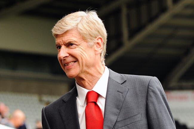 L'avenir de Wenger ne sera bientôt plus du tout au PSG