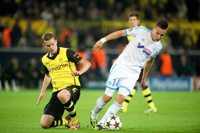 L'OM doit battre Dortmund pas l'imiter fulmine Diouf