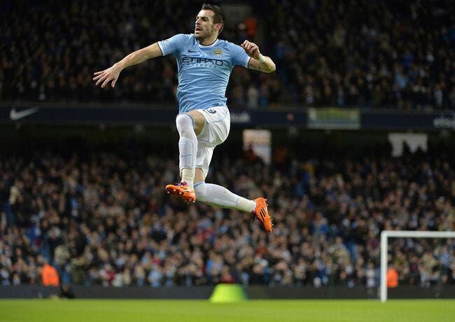 Manchester City colle un 6-3 à Arsenal !
