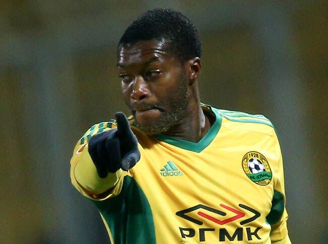 Six clubs sur D. Cissé, qui annonce sa préférence