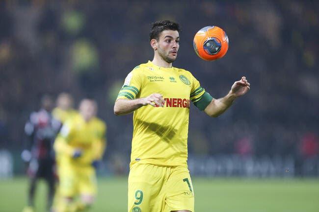Djordjevic aurait pris sa décision, hélas pour Nantes