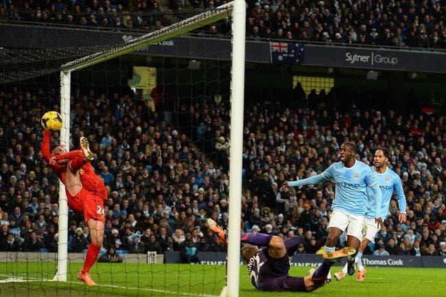 City fait tomber Liverpool et revient fort