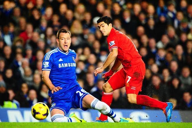Chelsea fait encore craquer Liverpool