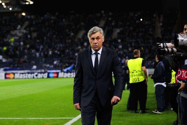 Football coupe d 39 europe ancelotti et le calendrier - Calendrier coupe d europe foot ...