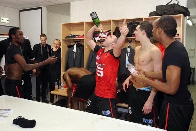 « La Ligue 2, c'était exceptionnel » pour Alessandrini
