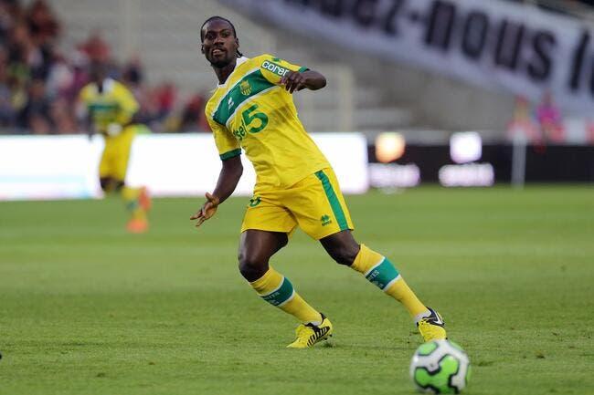 Nantes fait appel devant le Tribunal Arbitral du Sport