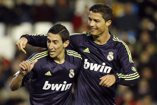 Le PSG à l'affût d'un coup de balai au Real Madrid ?