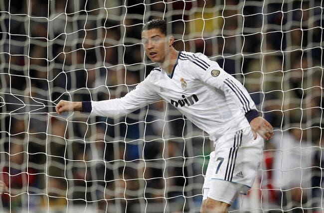 Le PSG sera à l'affût pour Cristiano Ronaldo assure Wenger