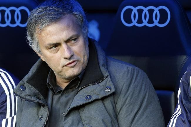 Mourinho hésite entre le PSG et Chelsea