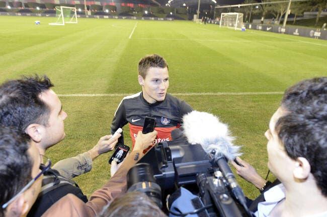 Gameiro, du PSG au Borussia Dortmund cet été ?