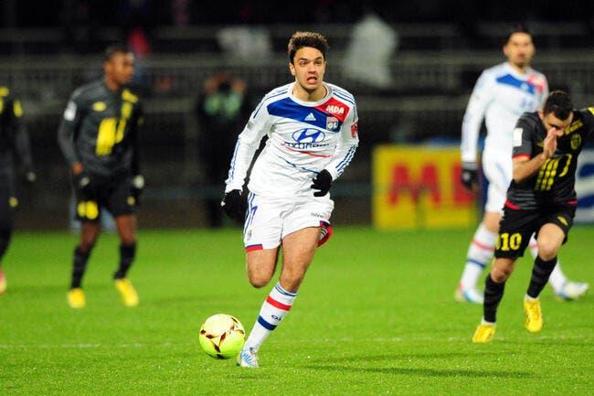 L'agent de Clément Grenier envoie un signal à l'OL et à la Juventus