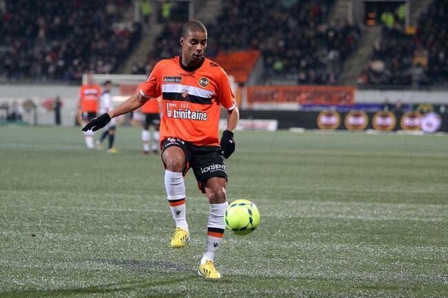 Lorient sait jouer du synthé et veut rester au top