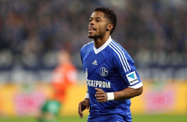 Vidéo : Bastos, déjà trois buts et un premier doublé avec Schalke 04