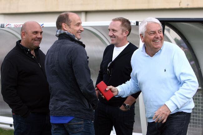 Charles Biétry de retour au Stade Rennais ?