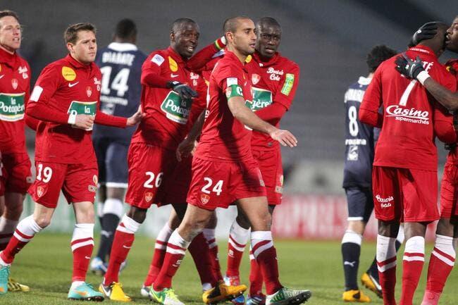 Brest est conscient d'avoir fait le coup parfait à Bordeaux