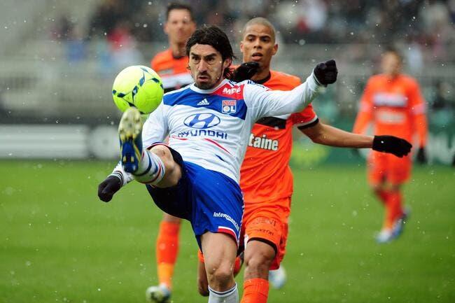 Bisevac mène la révolution lyonnaise pour priver le PSG du titre !
