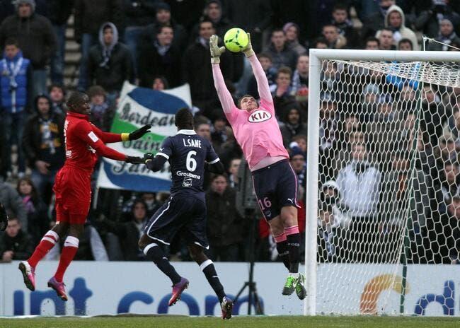 Bordeaux choisit ses matchs et ça rend fou Gillot
