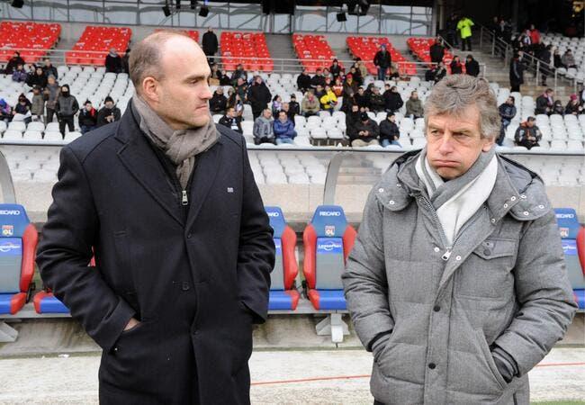 Gourcuff dit son raz-le-bol de la Ligue 1 !