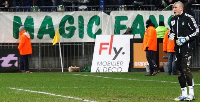 L'ASSE privée des Magic Fans pour la finale et la fin de saison ?