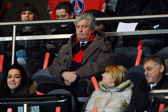 L'ancien patron du PSG se sent comme un « dangereux hooligan »