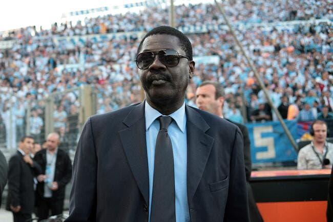 L'OM serait champion avec « la moitié » du budget du PSG affirme Diouf