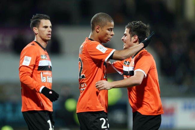 Coupe de france de football lorient gagne la coupe de bretagne foot 01 - Tirage coupe de bretagne football ...
