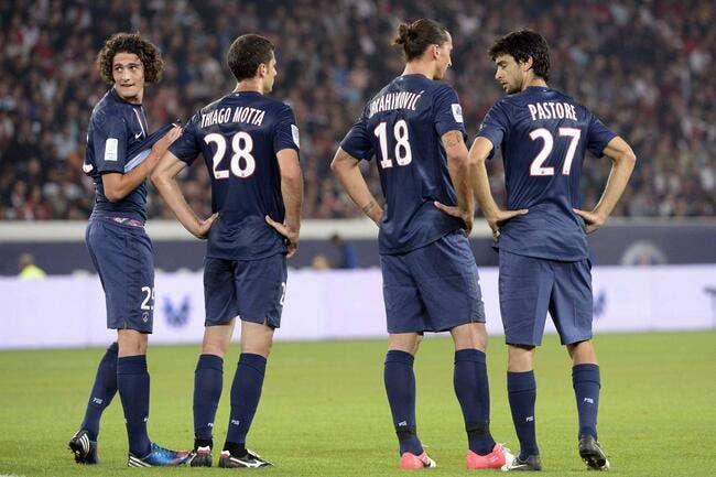 Le PSG sans ses stars, le président d'Arras est déçu
