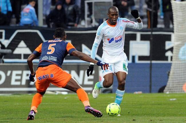 Fanni ne voyait pas l'OM gagner contre Montpellier
